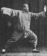 Yang Chengfu - grandson of Yang Lu-chan