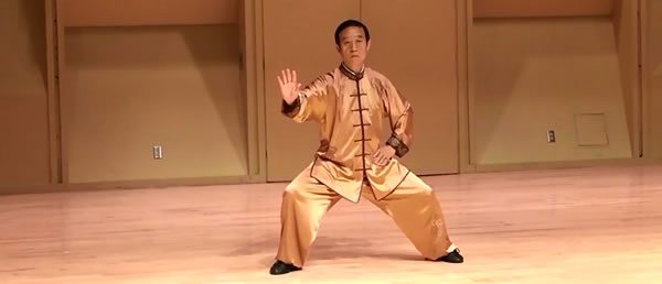 Tai Chi Chuan Berkeley